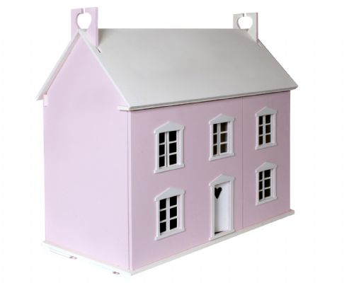 Tulip Cottage Dolls House